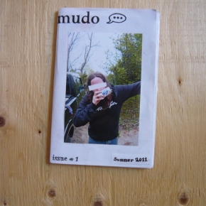 Mudo turns two years old!