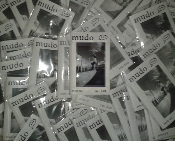 mudo issue 6