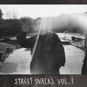 Street Snacks Volume 1