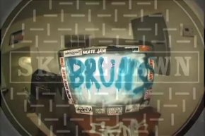 "Skate Jawn ""BRUNS"""