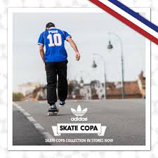Adidas Presents SkateCoppa