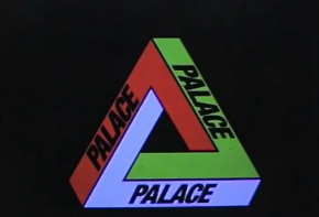 "Palace Skateboards ""Endless Bummer"""