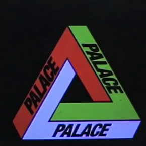 "Palace Skateboards ""EndlessBummer"""