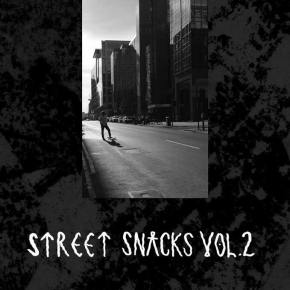 The Simie Simpson interview/Street Snacks Vol. 2
